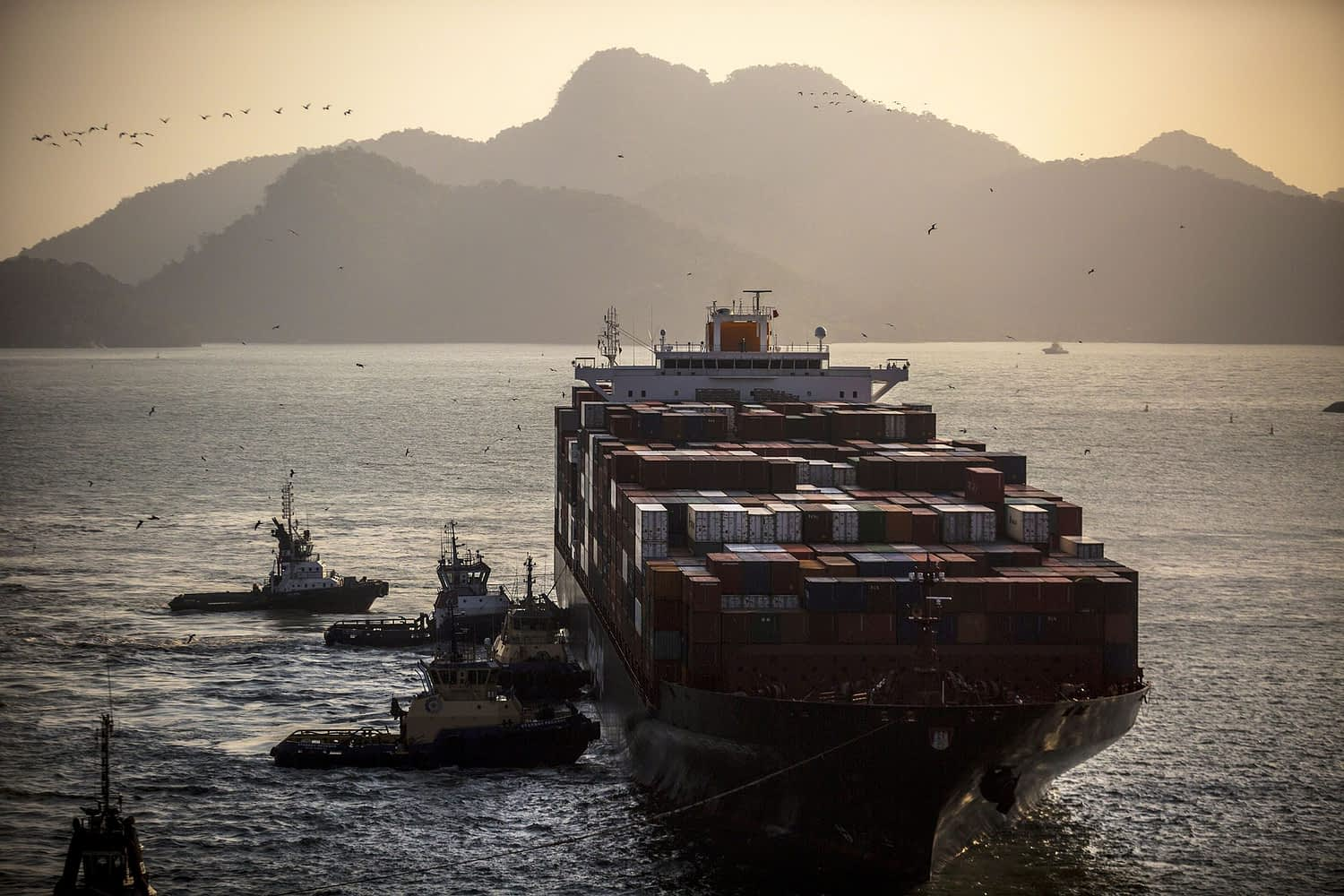 LionRock Maritime to expand its operation into Latin America